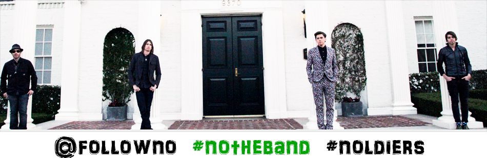 NO The Band